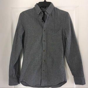 J CREW ▪️ Jaspe Slim Fit Button Down Shirt